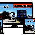 We build Websites & Mobile Sites for Custom Brokers